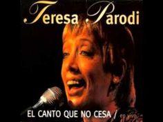 ▶ Teresa Parodi - Creo - YouTube