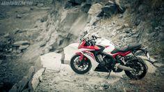 Honda CBR650F HD wallpapers (3)