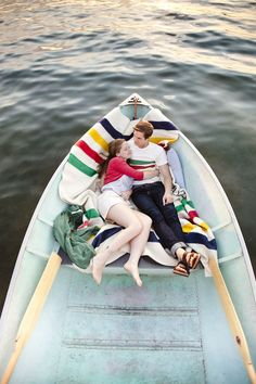 okay.. so i like this but i know you dont have a boat like this SO it just inspired your paddle boats or something?