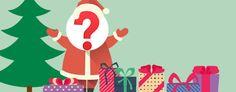 Quem vai te dar mais presentes neste Natal?