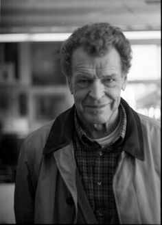 John Noble. I love him. His Dr. Walter Bishop is one of the best characters ever to grace television. Amazing actor.
