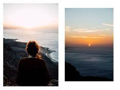 coucher de soleil iles des Canaries Blog Voyage, Road Trip, Celestial, Sunset, Beach, Water, Meet, Travel, Outdoor