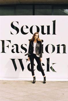 ihavenoidea.co.kr woman fashion seoulfashionweek