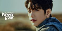 GOT7's Jinyoung softly gazes at you in teaser image and clip for ...