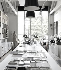 Office Interior Design Ideas Hidden Doors is very important for your home. Whether you choose the Corporate Office Design Workspaces or Interior Design Inspiration Board, you will make the best Home Office Decor Inspiration for your own life. Interior Design London, Interior Work, Interior Design Studio, Luxury Interior Design, Home Interior, Interior Design Office Space, Apartment Interior, Architecture Office, Architecture Design