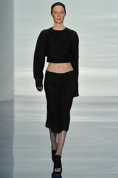 Vera Wang Spring 2014 Ready-to-Wear Collection on Style.com: Runway Review