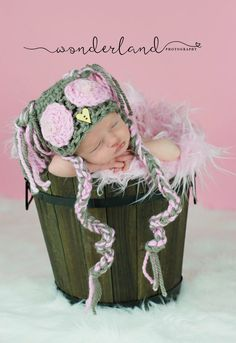 A beautiful newborn photography Prop, photo Prop, owl hat, whistle and wool, personal favorite from my Etsy shop https://www.etsy.com/listing/230014114/pink-owl-hatnb-adult-photography-prop