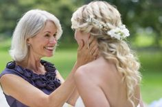 Are you the mother of the bride? Congratulations! Here are some etiquette tips to help you get through this very special day.