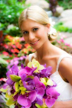 Maui Wedding Bride  Full service wedding planning on Maui:  marrymemaui.com