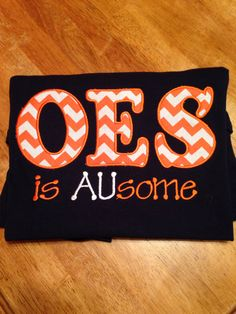 OES is AUsome