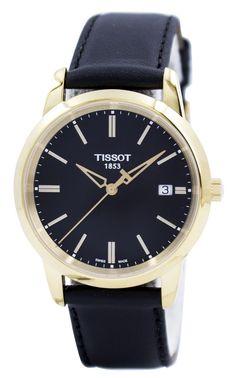 1e63864e312 Tissot T-Classic Dream T033.410.36.051.01 T0334103605101 Gents  Watch