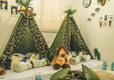 Empresa Corujinhas Festa do Pijama