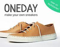 ONEDAY Sneaker Kit