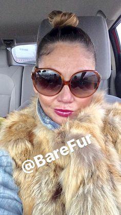05fd6de8 shop BareFur.com #vintage #vintagefur #fox #foxfur #foxfurvest #furvest  #vintagefurvest #foxfurvest #shop #shopping #fur #