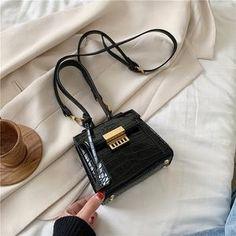 Mini PU Leather Crossbody Bags For Women – sherazad shop Leather Crossbody Bag, Pu Leather, Crossbody Bags, Handbags, Personalized Items, Mini, Shopping, Women, Purses