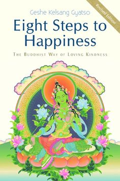 """An in-depth and practical explanation of one of Buddhism's best-loved teachings, """"Eight Verses of Training the Mind"""", by the great Tibetan Bodhisattva, Langri Tangpa. Clear methods are simply presented for transforming all life's difficulties into valuable spiritual insights, for improving our relationships, and for bringing greater patience, empathy and compassion into our daily life."""