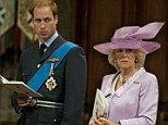 Prince Williams and C