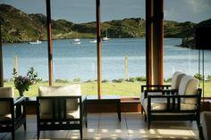 Inishbofin House Hotel - Co Mayo   GORGEOUS ISLAND OFF THE COAST OF IRELAND!