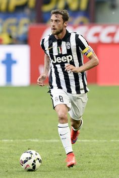 Claudio Marchisio - 14/15
