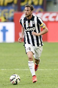 Claudio Marchisio - 14/15