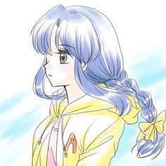 Akane ~ Fansite:http://eluniversoderanma.wix.com/eluniversoderanma - Todo sobre Ranma ½! Tags: eluniversodeRanma, Ranma 1/2, Akane, Fanart, Ranma Saotome, Ranma ½, Rumiko Takahashi (C) nemu_rie