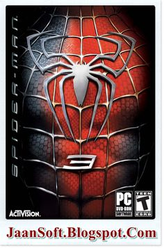 SpiderMan 3 PC Game Download Full Version. Spider-Man 3 Free Download ...