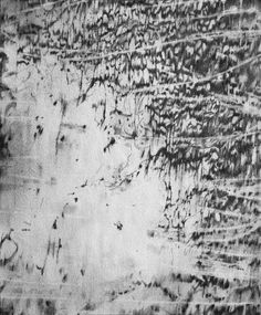 "Saatchi Art Artist FRANCOIS RÉAU; Drawing, ""Landscape (reflection I)"" #art"