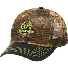 Find realtree at Academy Sports + Outdoors Camo Hats, Cowgirl Hats, Camo Stuff, Hunting Camo, Country Girls Outfits, Ball Caps, Realtree Camo, Mesh Cap, Hunting Clothes