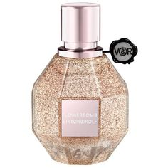 Viktor & Rolf Flowerbomb Eau de Parfum Limited Edition found on Polyvore