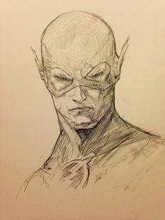 Sketchs by Dave Seguin on ArtStation.