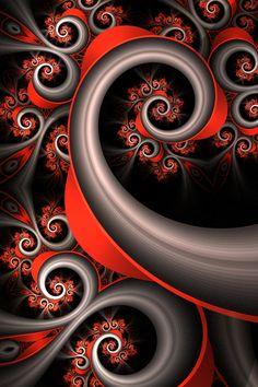 Color Me Red by SuicideBySafetyPin.deviantart.com on @DeviantArt