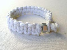 solomon bar rope bracelet