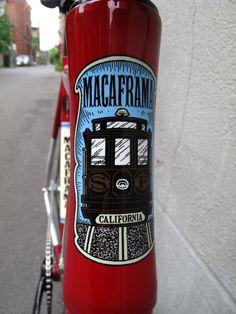 bike fixed gear fixie