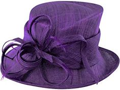 Latest Items: Max and Ellie Occasion Hat (Price: Trilby Hat, Brim Hat, Occasion Bags, Purple Accessories, Caps Hats, Women's Hats, Woven Scarves, Wedding Hats