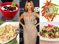 THE ALLERGY FREE DIET: Gwyneth Paltrow