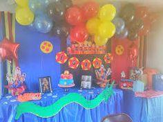 Resultado de imagen para dragon ball z birthday party supplies