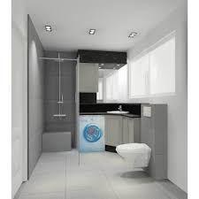 Aanbieding complete badkamer met inloopdouche dubbel badkamermeubel en toilet voor 2749 - Badkamermeubels kleine ruimte ...