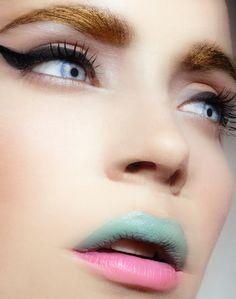 Annabelle Petit | Makeup Portfolios | BEAUTY 3