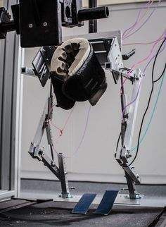 Mind-Controlled Exoskeleton Will Be Demoed At The World Cup In Brazil In 2014