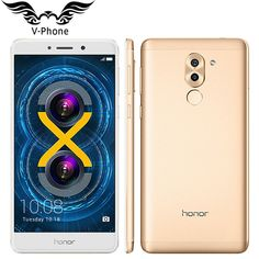 Brand Name:                         Huawei                      Shipping: Free Shipping other Original Huawei Honor 6X 4G LTE Hisilicon Kirin 655 Octa Core Dual Rear Camera 5.5'' 4GB RAM 32GB ROM 1920*1080pix Mobile Phone #popular #mobile #phones #useful