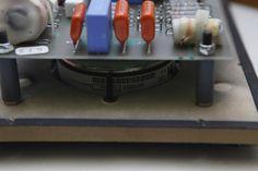 Harbeth LS3 5A LS 3 5 A BBC Rogers Speakers 2 Way Monitors KEF B110 T27 Used