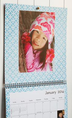 FREE Photo Calendar from Shutterfly {+Shipping} - http://www.livingrichwithcoupons.com/2013/12/free-photo-calendar-from-shutterfly-shipping-2.html