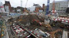 Macroeconomics: UK economy needs infrastructure stimulus, says BCC
