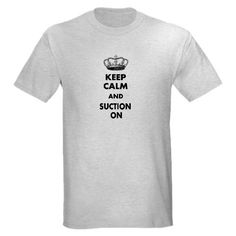 Funny Respiratory Therapist T-Shirt www.cafepress.com/mf/61664708/keep-calm_tshirt?aid=1115743   CafePress has the best selection of custom t-shirts, personalized gifts, posters , art, mugs, and much more.{Cafepress-VA0VPbq9}