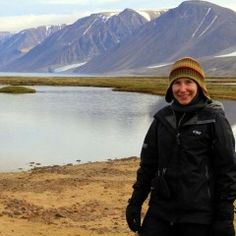 A Grant for Free Teacher Travel to the Arctic and Greenland!