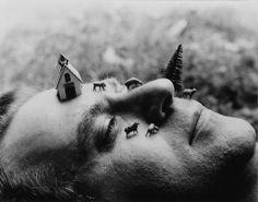 Luis Camnitzer, Landscape as an Attitude, 1979