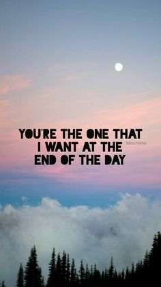 End of the Day - One Direction