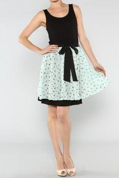 Solid & Print Dresssalediem.com work or play this summer $36 Shipped