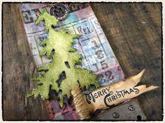 Tim Holz 12 tags of christmas 2011