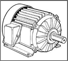 motor drawing - Google Search